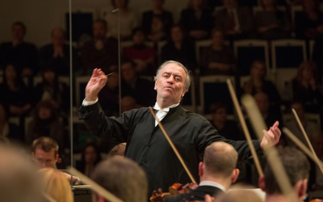 Mariinski-teatterin orkesterin tulo Mikkeliin varmistui